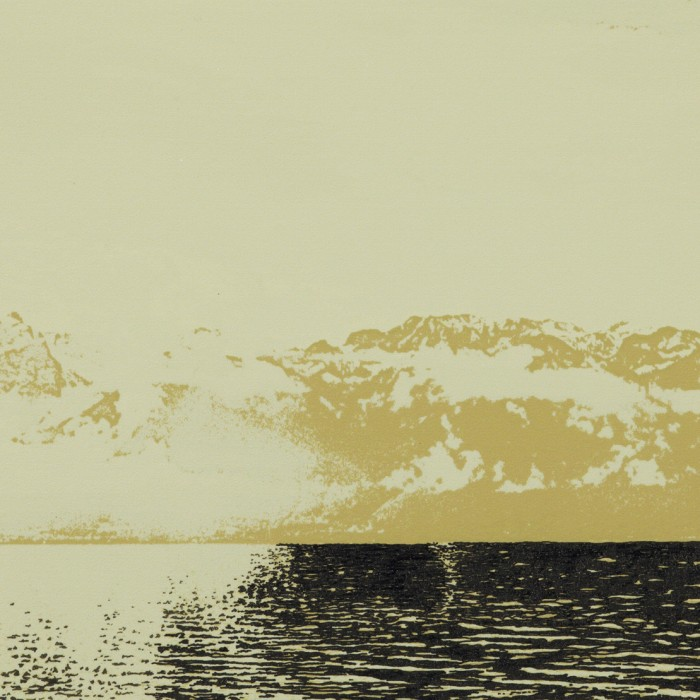002 Léman 42x25 cm encre de Chine 2013