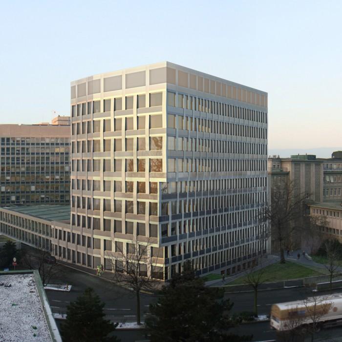 005 Burckhardt + Partners 2011