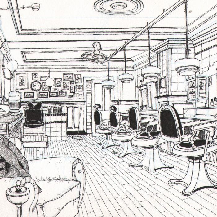 012 Hotel New York