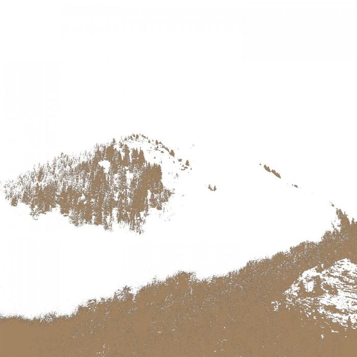 016 LAL 104x104 cm encre de Chine 2014