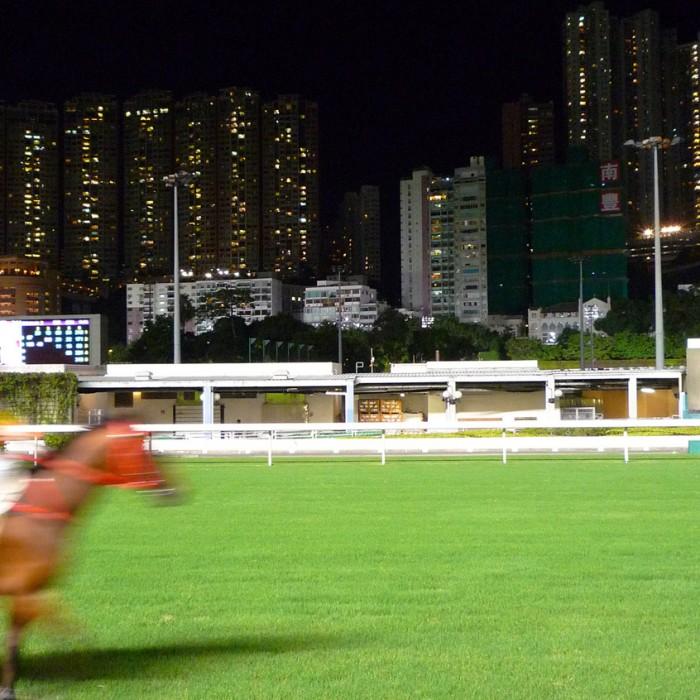 043 100904  Hong Kong