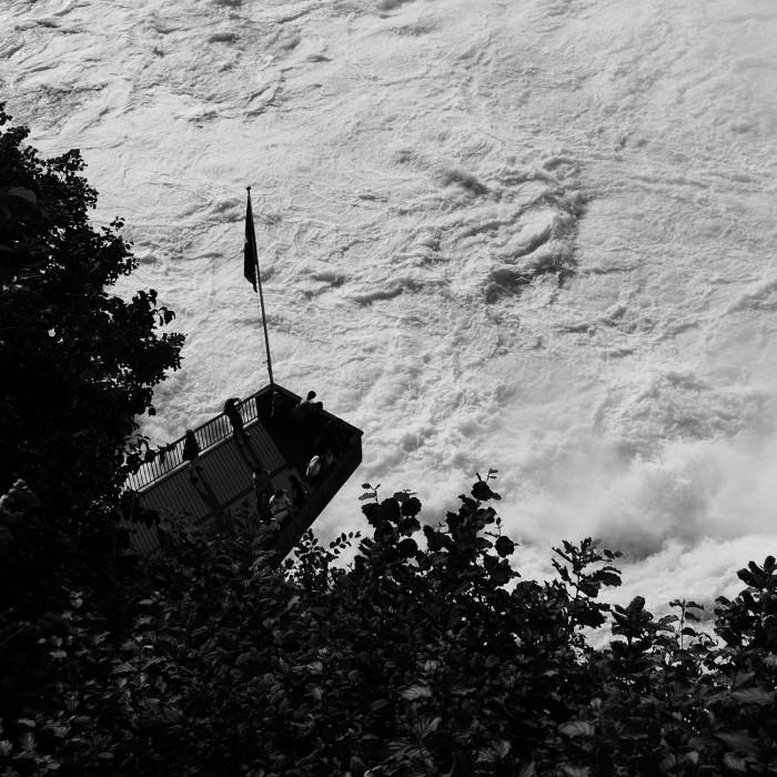 103 140802 Rheinfall